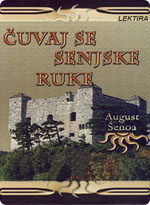 August enoa - uvaj se senjske ruke