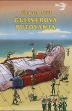 Jonathan Swift - Guliverova putovanja